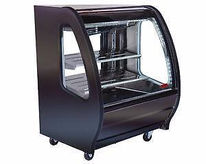40 INCHES PASTRY OR DELI COOLER ( LIKE BRAND NEW )