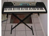 YAMAHA PSR 170 INC STAND EXCELLENT CONDITION