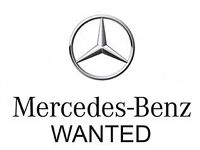 Wanted Any Old Mercedes ! W124 w140 w126