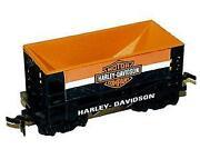 Harley Davidson Train
