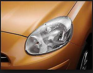Headlamp Protectors K13 Micra B63101H000AU Myaree Melville Area Preview