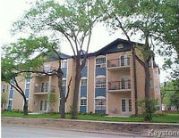 CORNER UNIT CONDO IN ST.BONIFACE