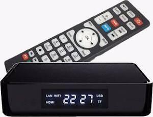 Cruze TV ULTRA HD Real TV Hybrid Box Melbourne CBD Melbourne City Preview