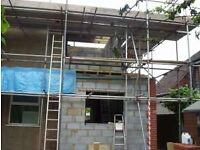 Professional construction labour - indoor/outdoor - extensions - painting - DIY - maintenance- paint
