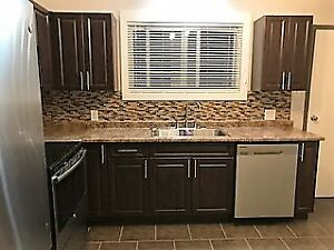 3 Bedroom with Heat and Hot-water included. Non smoking
