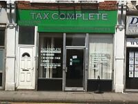 Calling all Taxi/Cab Drivers - Get Your Tax Sorted!