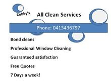 Agent preferred bond cleaners Bokarina Maroochydore Area Preview