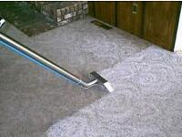 From £10 per room Carpet Cleaning throughout Cornwall Professional Affordable & Reliable Service