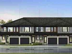 New 3 bdrm Townhouse for rent in Stoney Creek (Hamilton)