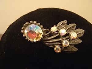 Various Vintage Brooches $2-$5 each