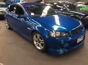Now wrecking Holden Commodore Ve sv6 2008 LY7 5 speed auto Williamstown North Hobsons Bay Area Preview