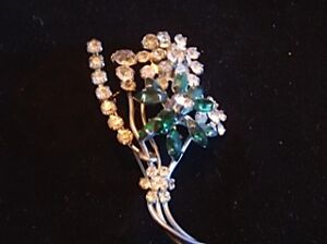 Various Vintage Brooches $1-$3 each