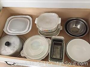 Corning Ware And More A