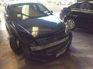 2005 Holden Astra AH CD Hatch wrecking for spare parts . . , , ,, Campbellfield Hume Area Preview