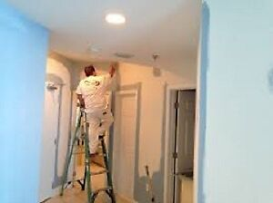 Room/Condo/House - Painting all surfaces - Quality and Best pric