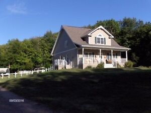 Spectacular Country Home! Sold Call Malcolm to Sell your Home!