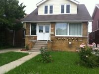 For Lease - Large 3 Bedroom House with Parking