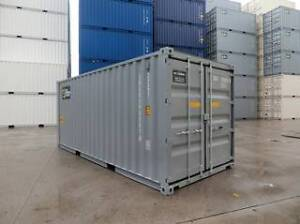 new 20ft shipping containers Maroochydore Maroochydore Area Preview