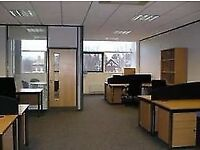 The centre has a modern feel internally and offers fully serviced and furnished offices.