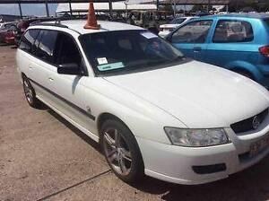 2005 Holden Commodore VZ wrecking parts ,.,.,.,.,. Broadmeadows Hume Area Preview