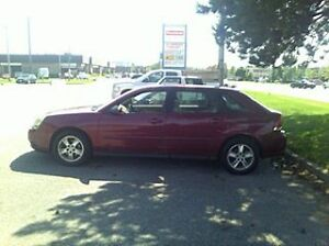 2005 Chevrolet Malibu GREAT RELIABLE CAR FOR STUDENTS
