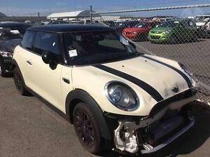 2014 MINI Cooper R56 Hatch all parts availebale Broadmeadows Hume Area Preview