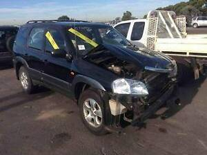 2001 Mazda Tribute Classic S/Wagon wrecking for parts . . . , Broadmeadows Hume Area Preview