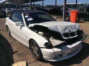 2001 BMW E46 330 Ci Convertible wrecking for spare parts ,, . . . Broadmeadows Hume Area Preview