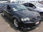 2010 Holden Commodore VE SV6 Sedan WRECKING FOR SPARE PARTS . . , Campbellfield Hume Area Preview