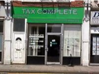 Get Your Tax Sorted!
