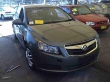 Holden Cruze parts Warwick Farm Liverpool Area Preview