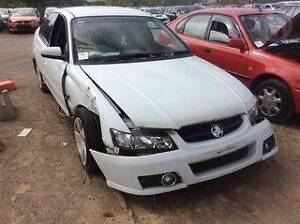 2006 Holden Commodore VZ SVZ Sedan wrecking for all spare Broadmeadows Hume Area Preview