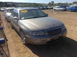 WRECKING HOLDEN WH CAPRICE V8 STATESMAN LS1 AUTO GEN 3 Kingswood Penrith Area Preview