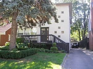 2 Bedrooms, 1 parking- Port Credit-walk to everything