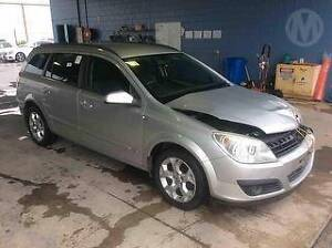 2006 Holden Astra AH CDX Station Wagon wrecking for spare parts . Campbellfield Hume Area Preview