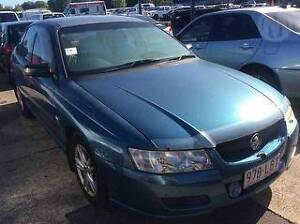2005 Holden Commodore VZ Executive Sedan wrecking for parts Broadmeadows Hume Area Preview