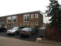 Sheffield-Meadowhall (S9) Office Space to Let