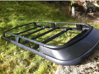 Expedition roof rack to fit Landrover Discovery 3 & 4