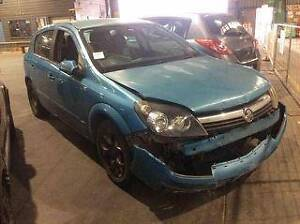 2006 Holden Astra AH CDXi Hatch wrecking for parts . . . Broadmeadows Hume Area Preview