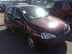 2002 Holden Barina XC Hatch WRECKING FOR PARTS  . . . . . ,,, Campbellfield Hume Area Preview