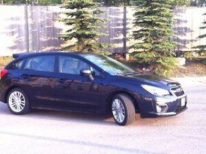 2014 Subaru Impreza Sport Hatchback - NO TAX