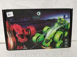 Gizmo Vine 1:28 Scale R/C Car - New
