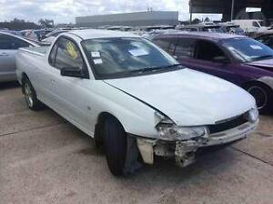 2005 Holden Commodore VZ Ute Utility wrecking for spare parts . . Broadmeadows Hume Area Preview