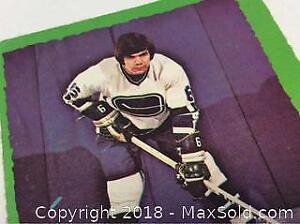 1974 OPC Dennis KEARNS Hockey Card