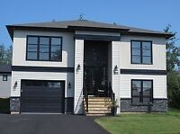 Beautiful raised ranch in Moncton North