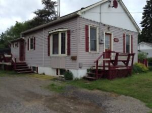 3BR House!!!  Large yard.  Why rent an Apt?