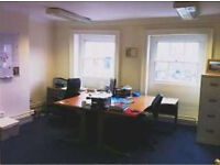 Worcester-Foregate Street (WR1) Office Space to Let