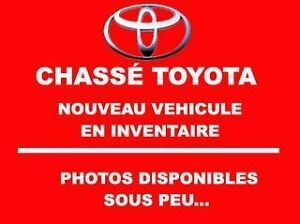 2012 Toyota Yaris Hatchback Gr. Commodité + PEA
