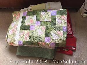 Handmade Quilts A