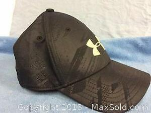 Under Armor Hat New A